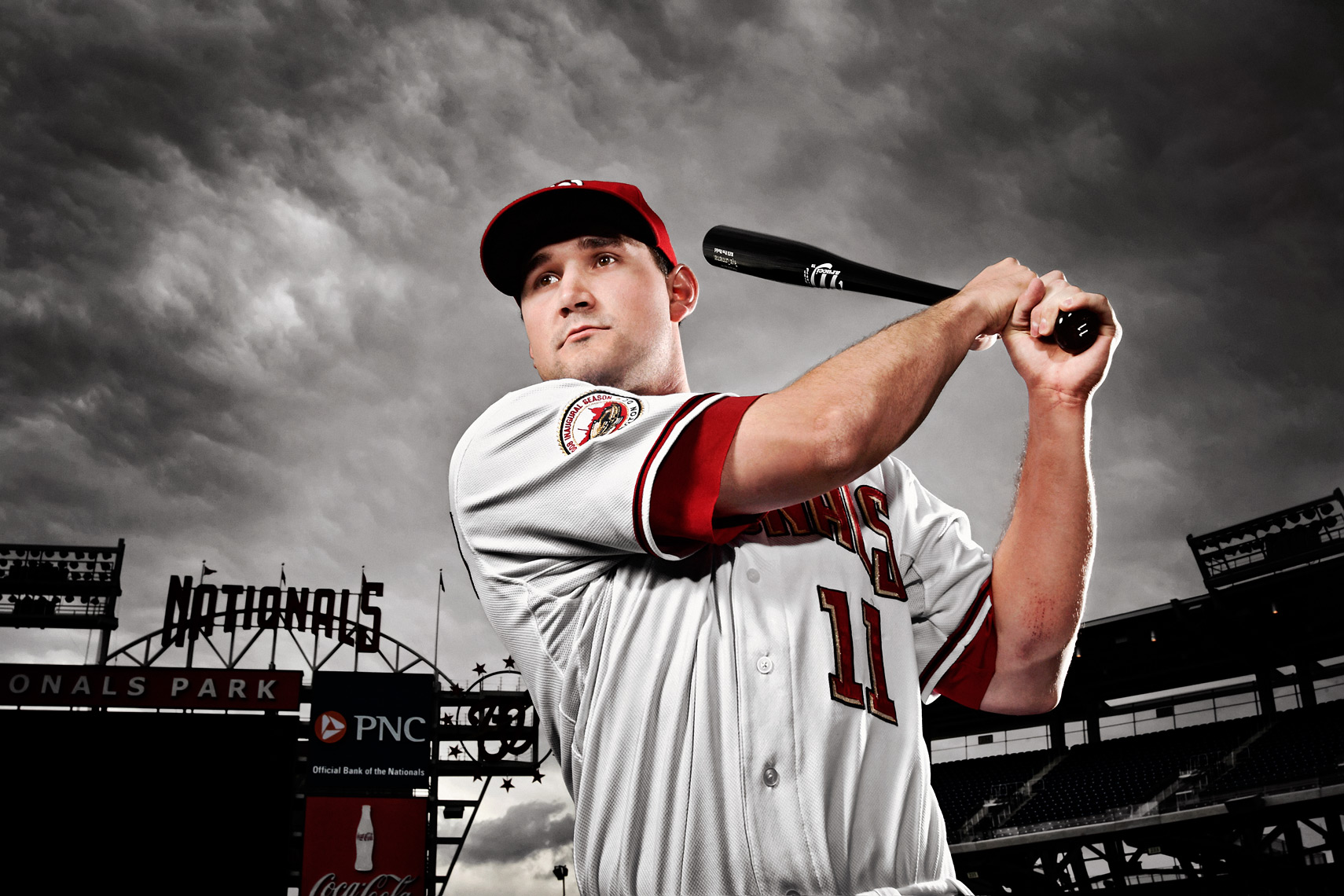 Ryan Zimmerman | Jonathan Timmes Photography