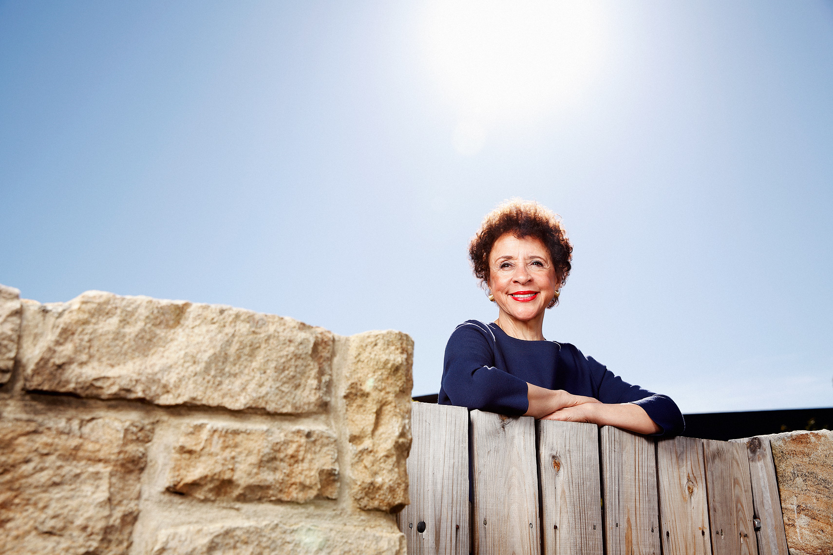 Sheila Johnson | Jonathan Timmes Photography