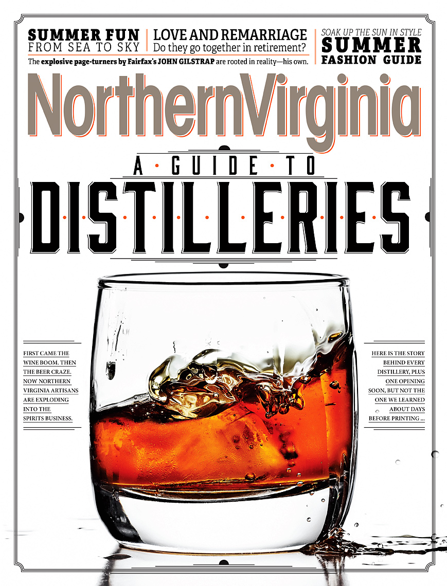 Distillery Cover | Jonathan Timmes Photography